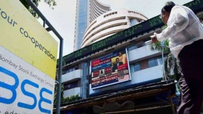 Share Market Opening Bell! Sensex, Nifty open with minor gains; UltraTech, JSW Steel gain