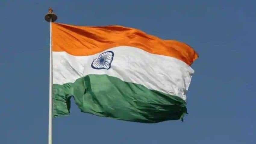 Global Survey of 143 economies on Digital Trade Facilitation: Big ACHIEVEMENT! India scores 100 % on transparency INDICATOR
