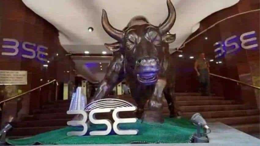 Zomato, Biocon to Mahindra Lifespace - here are top Buzzing Stocks today