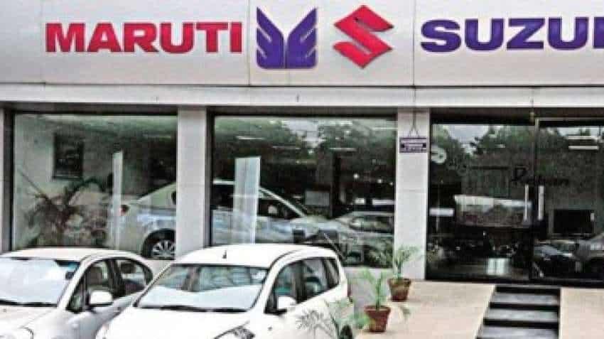Maruti Suzuki Nexa network completes 6 yrs with cumulative sales of 14 lakh units