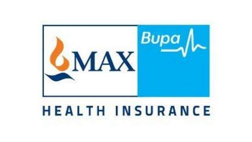 Max Bupa Health rebrands to Niva Bupa; aims total business of Rs 2,500 cr in FY22