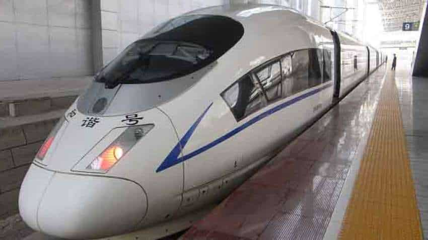 Mumbai-Ahmedabad Bullet train: Rs13,483 cr spent till June, final location survey completed, more than two-third land acquired—DEVELOPMENT SO FAR