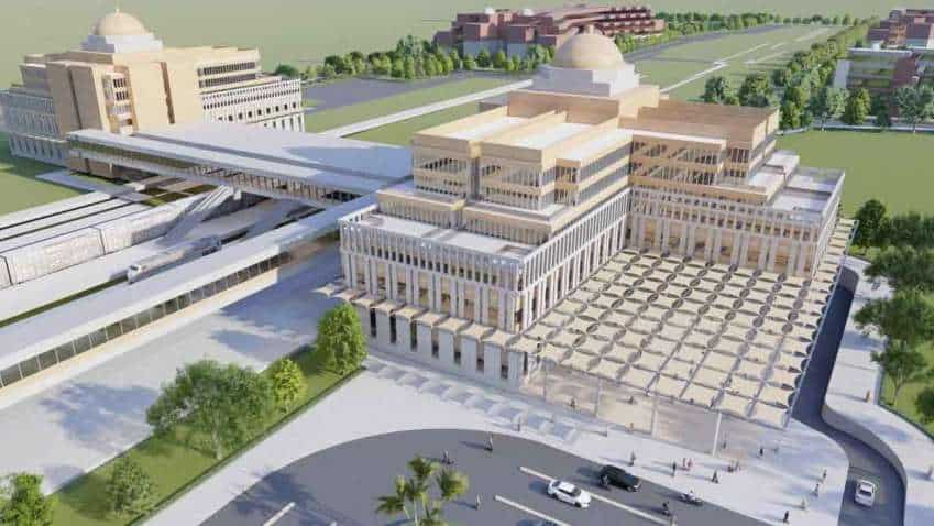 Udaipur Railway Station Revamp: Rs 132 cr PROJECT! IRSDC invites Requests for Qualification (RFQ)