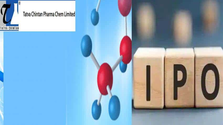 Tatva Chintan Pharma Chem Ltd IPO: For those who miss allotment, IMPORTANT information on refunds – take a look!