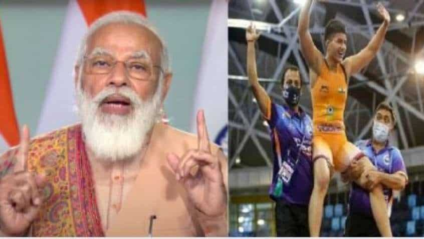 World Cadet Championships in Budapest: 5 GOLDS! PM Modi congratulate Indian contingent for putting up stellar show