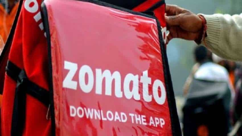 SOARING! Zomato share price continues its gaining streak on second session, stock up near 6.5%