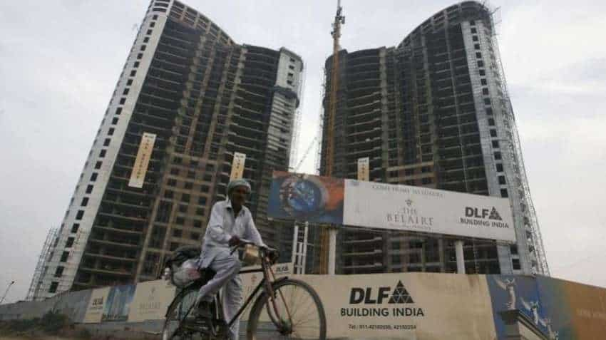 DLF posts Rs 337.17 cr profit in June quarter, revenue jumps to Rs 1,242 cr