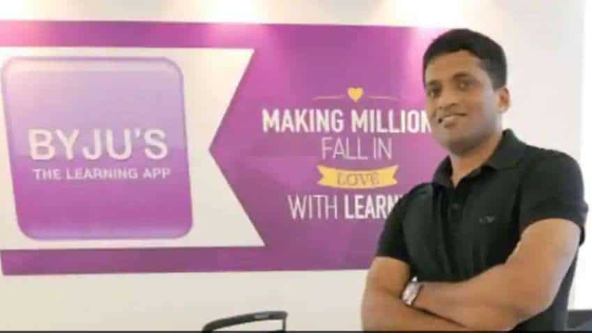 MASSIVE! Rs 4,466 crore deal! Byju's acquires Great Learning for USD 600 million