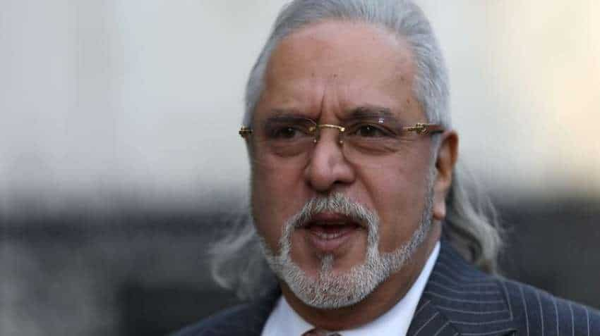 Paving the way for SBI-led consortium of Indian banks! UK High Court declares Vijay Mallya bankrupt - Here is what judge said