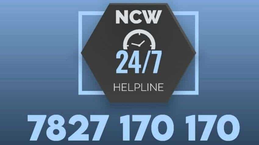Current Affairs 28/07/21: NCW Launches a Helpline Number for Female Victims of Sexual Violence and Harassment