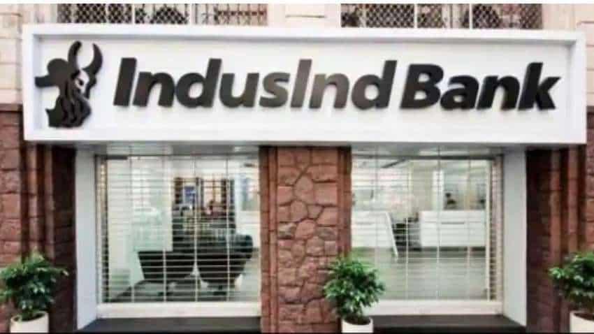 IndusInd Bank's net profit doubles to Rs 1,016 cr in Jun quarter