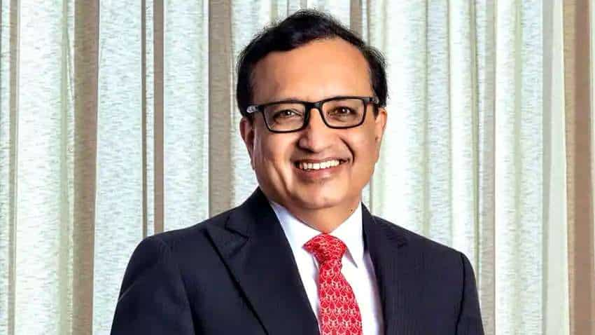 Sandeep Batra, ICICI Bank: Our aim is to make balance sheet robust at all times
