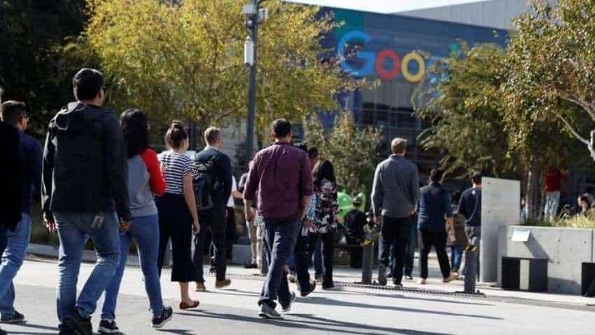 Google delays return to office, mandates vaccines