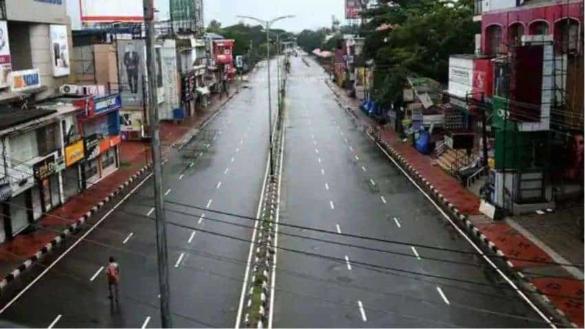 Total LOCKDOWN in Kerala due to rising COVID-19 cases, central govt to send 6-member team- check all details here | Zee Business