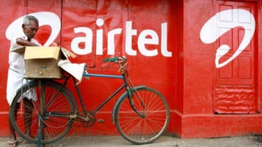 Bharti Airtel share price continues to gain amid tariff change; brokerages give buy call, check target price here
