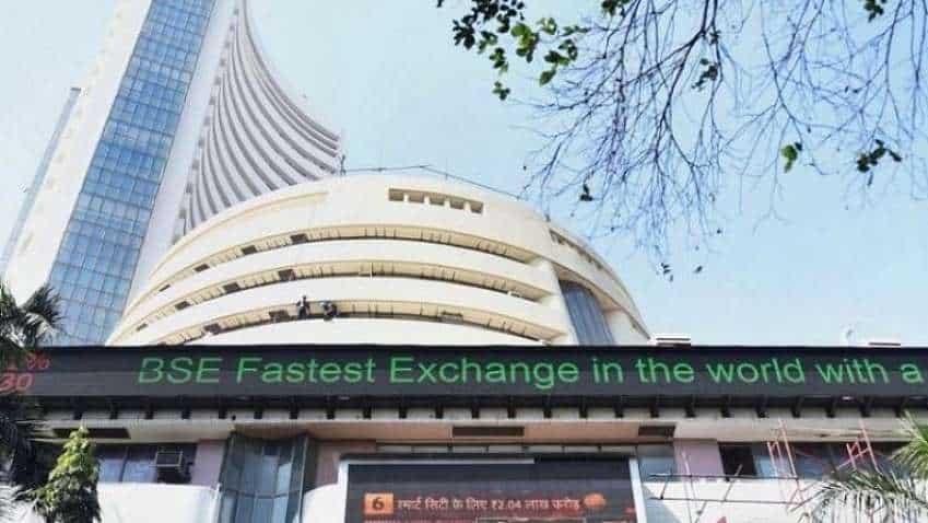 Share Market Opening Bell! Sensex, Nifty post minor gains, Tech Mahindra shares surge 5% at open