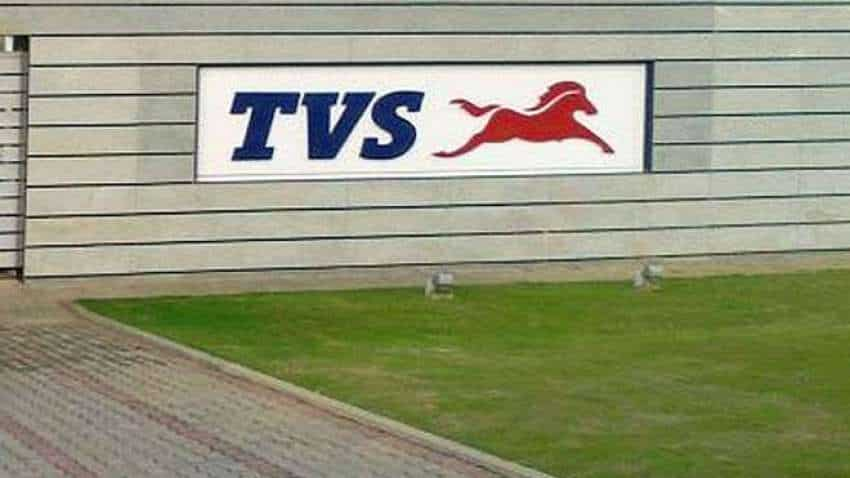 TVS Motors share price surges nearly 8% after posting highest ever quarterly revenue in international business in June – Check brokerages' take now