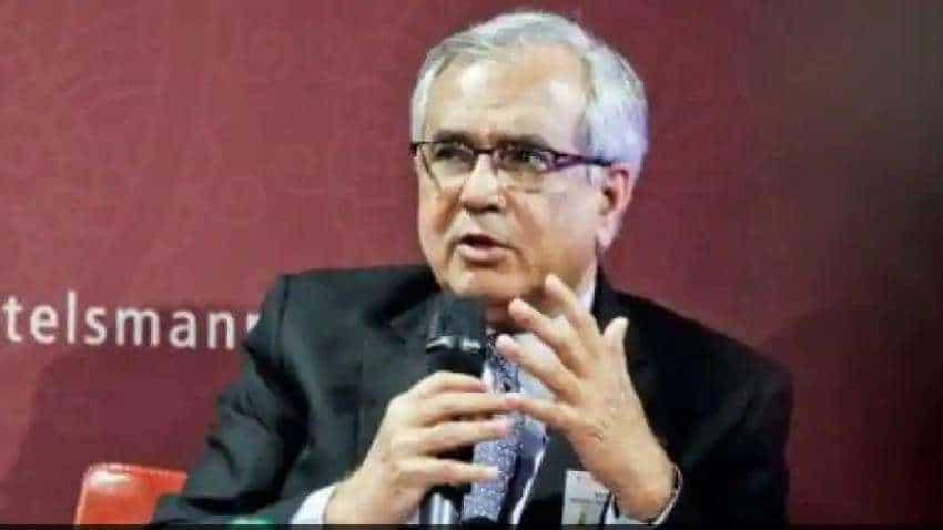 MSMEs alert! Sector needs MOST policy attention! Check what Niti Aayog Vice-Chairman Rajiv Kumar said