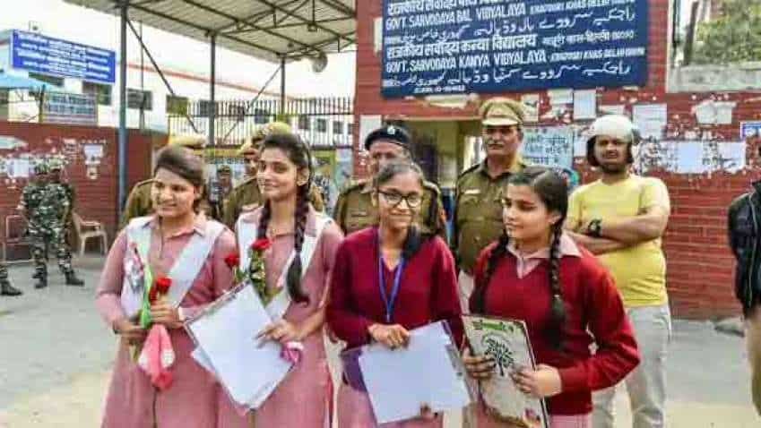 UP Board 10th, 12th result 2021 TODAY at 3.30 PM: How to check result, procure roll number, website links and more—CBSE 10th result updates here too