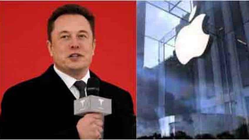 Apple app store fees a de facto global tax on Internet, says Tesla CEO Elon Musk