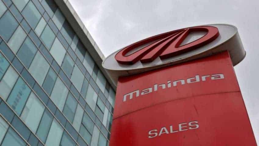 July Auto Sales: Mahindra & Mahindra passenger vehicle sales almost doubled to 21,046 units