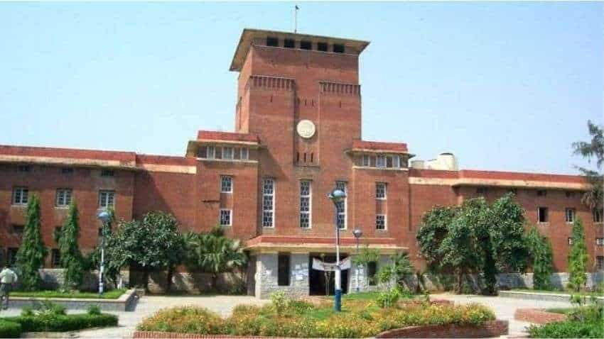 DU admission 2021: Registration process for UG courses to begin TODAY; Check documents required and steps to apply