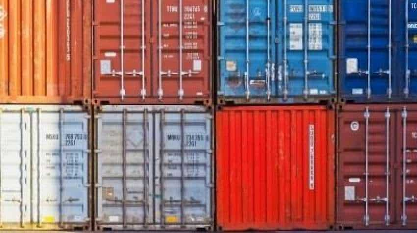 India's July YoY exports rise by over 47%
