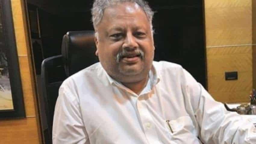 Raghav Productivity Enhancers share price: THIS industrial goods company's stock is up 40% -  BIG BULL Rakesh Jhunjhunwala makes investment of Rs 30 cr