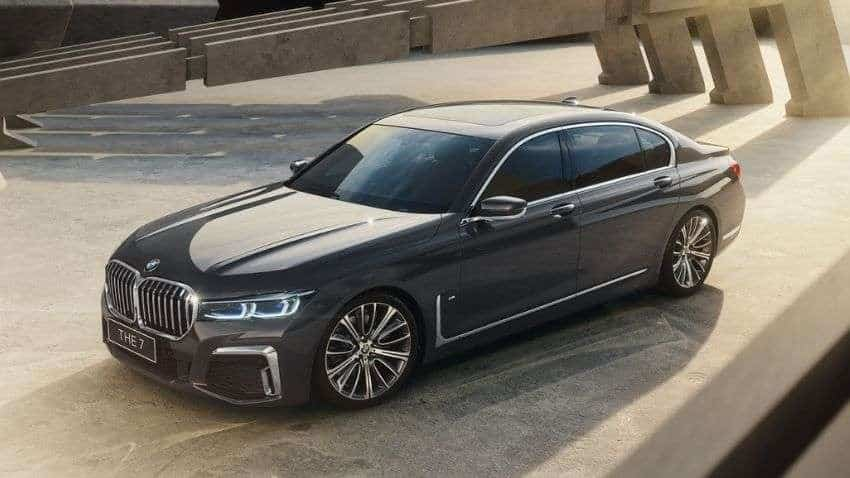 AMAZING PICS! New BMW car launch ALERT! Individual 740Li M Sport Edition is here; book at shop.bmw.in - Check financial packages and specifications