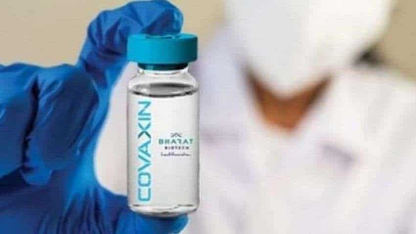 BIG BOOST for Bharat Biotech's Covaxin! Vaccine receives certificate of Good Manufacturing Practices (GMP) from Hungary - Check details