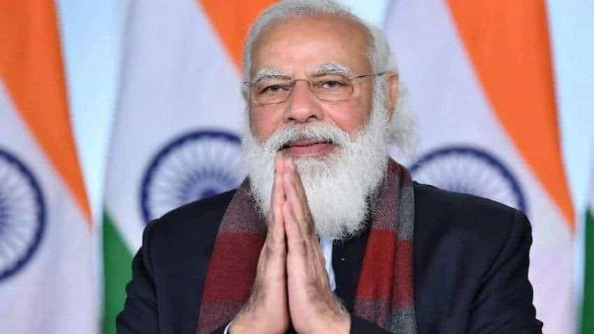 BIG DECISION by Modi government! Children orphaned due to COVID-19 to get FREE health insurance of Rs 5 lakh - Check full details here