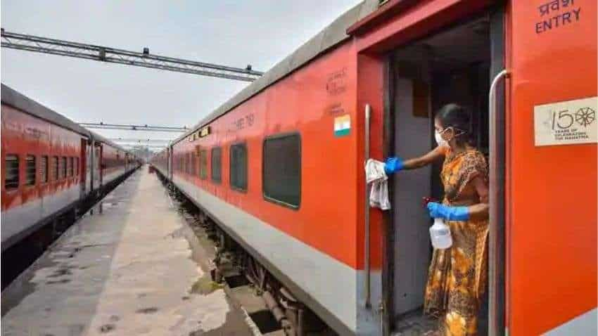 Indian Railways to run THESE special trains; check TIMINGS, seat AVAILABILITY and all other details here