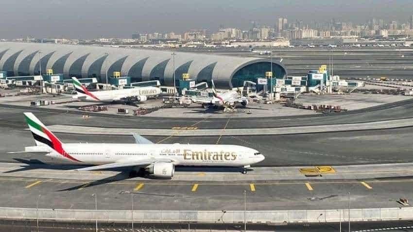 UAE-India flight service: United Arab Emirates lifts ban on transit flights from India
