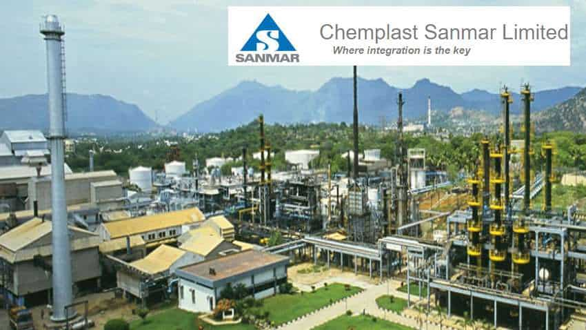 Chemplast Sanmar IPO – Issue opens on 10 August – Know price band, other key details
