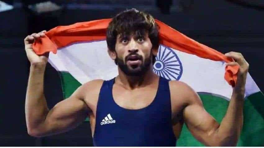 Tokyo Olympics 2020 India: Hopes for ANOTHER MEDAL as wrestler Bajrang Punia advances to SEMIFINALS; Indian women's hockey team MISSES bronze by a whisker - Check EVENTS on Day 14