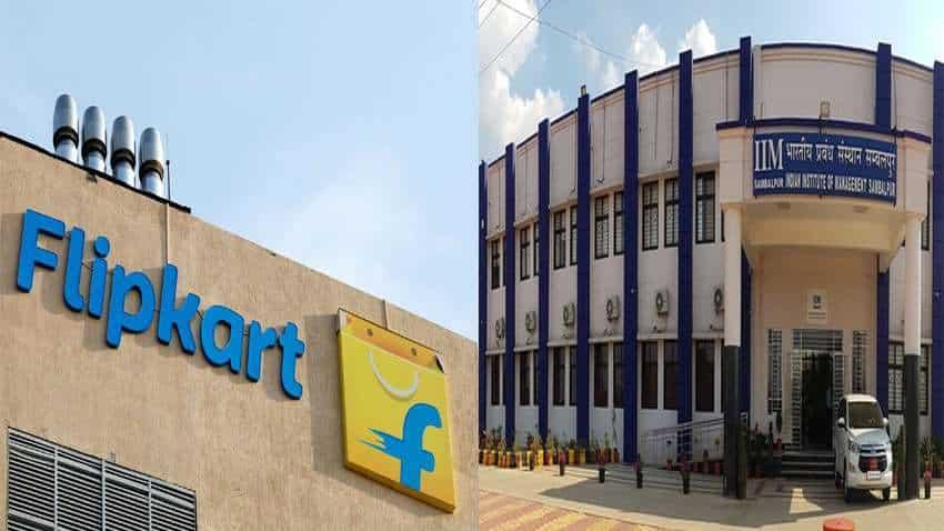 MSME - Walmart-owned Flipkart, IIM Sambalpur partner to support small businesses, artisans