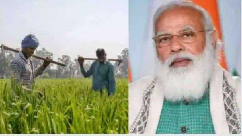 PM Kisan: 9th instalment TODAY! PM Modi to transfer Over Rs 19,500 cr into 9.75 cr farmers' account; Check STEPS, direct link to check STATUS