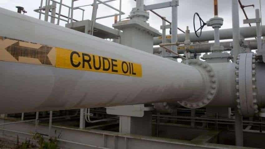 Crude oil futures dip on weak spot demand