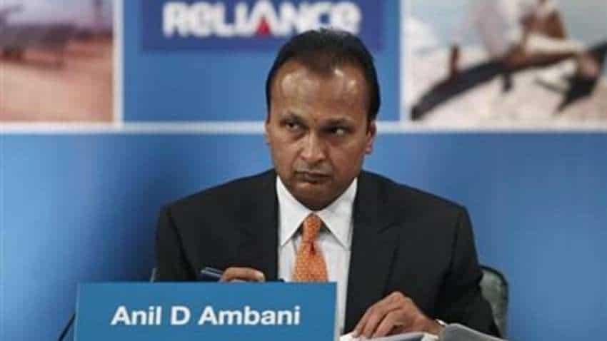 Reliance Power posts Rs 12 cr net profit in June quarter