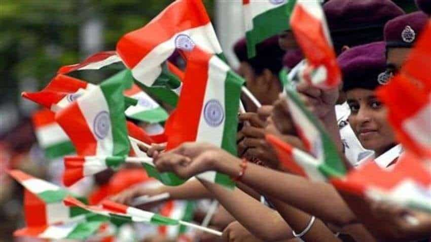 Happy Independence Day 2021: Check Best Happy Independence Day WhatsApp status, DP, stickers, GIFs, wishes, quotes, messages and greetings