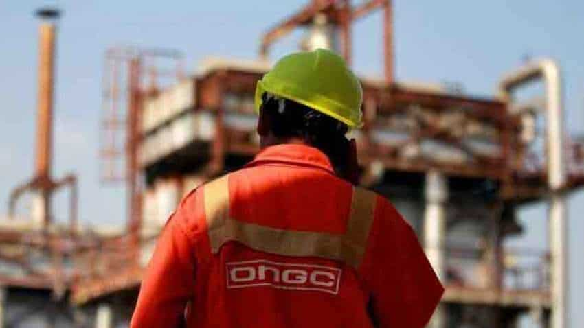 ONGC Q1 Results: BIG JUMP! Net Profit surges by 800% to Rs 4,335 cr- Check HIGHLIGHTS