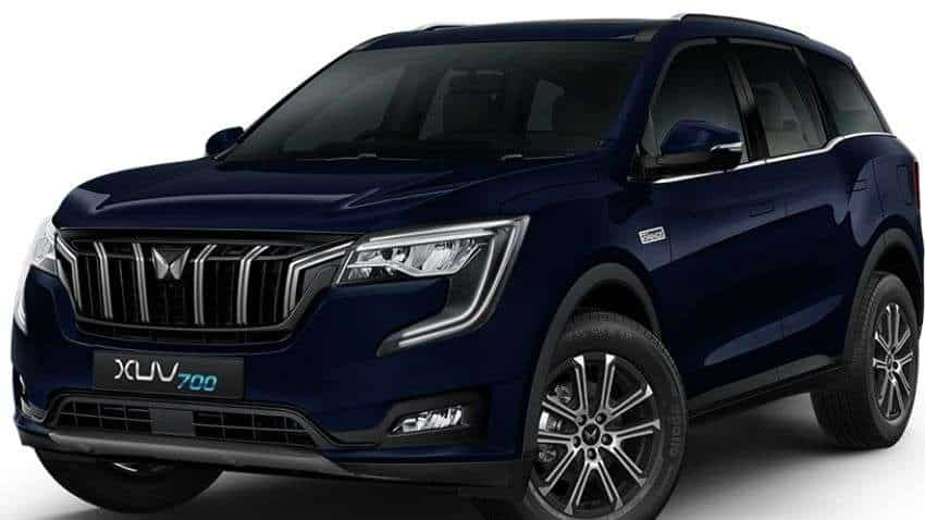 Mahindra XUV700 SUV: Check PRICE, FEATURES, SPECS - Find key DETAILS here