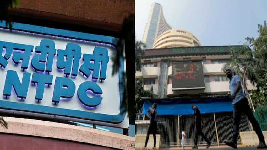 NTPC LATEST NEWS: Hydrogen Economy! pilot on hydrogen blending with natural gas, commercialisation plans; EXPERT reveals short term, positional targets for this SHARE– Check DETAILS