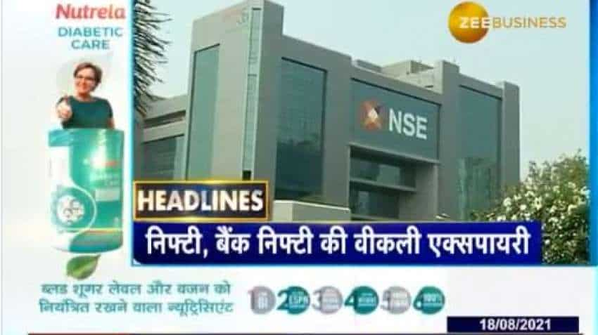 TOP Headlines – US Markets action, HDFC Bank credit cards, Wednesday expiry on account of Muharram, Gold, Silver, CCEA, Cabinet meeting at 11 am and MORE