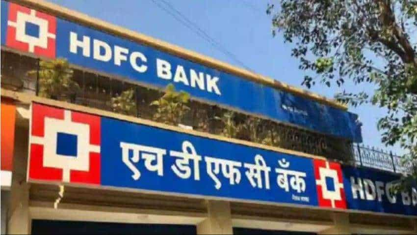 HDFC Bank AT-1 bonds issue sees 4x subscription, lower pricing