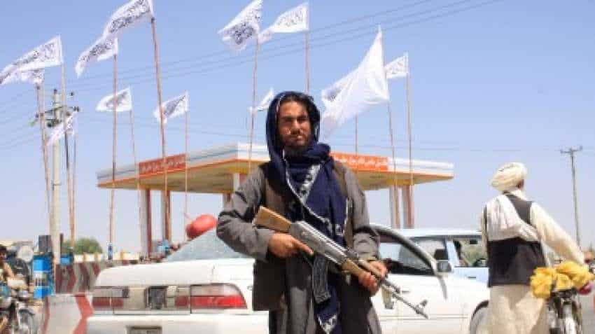 Days after Taliban take over, International Monetary Fund blocks Afghanistan's access to emergency reserves