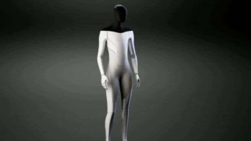 5.8-inch Tesla humanoid robot coming next year, says Elon Musk