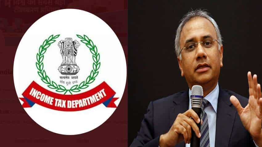 Income Tax Portal – Finance Ministry SUMMONS Infosys MD & CEO Salil Parekh on prevailing glitches; e-portal issues NOT RESOLVED even after 2.5 months, says IT department tweet