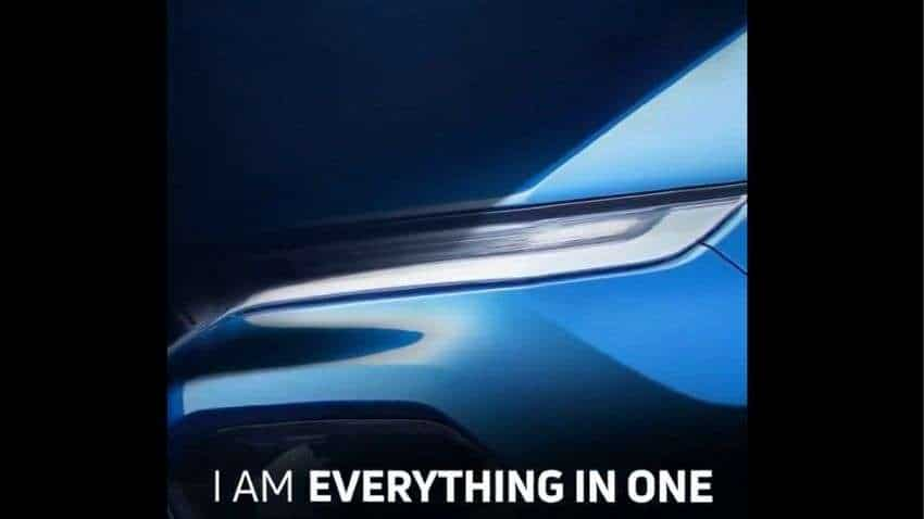 Tata HBX TEASED - COMING SOON! Check PRICE, CONCEPT, DESIGN and what to EXPECT from micro SUV