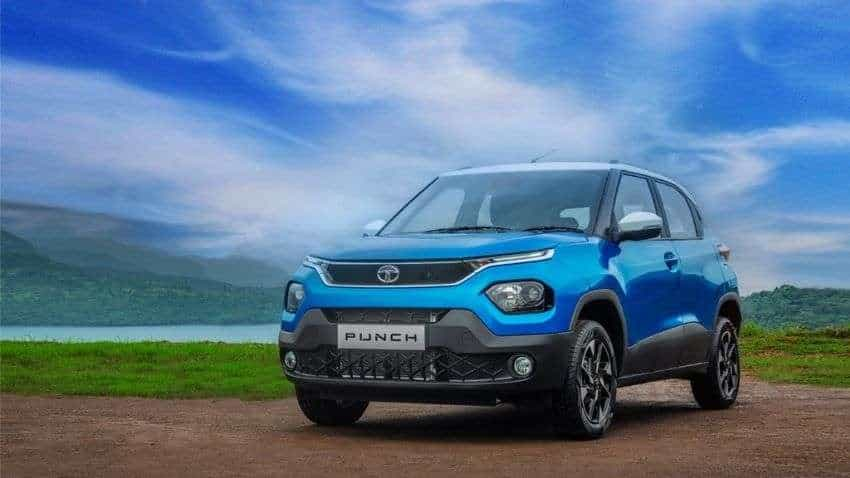 'PUNCH' your way THIS festive season, Tata Motors NAMES its new SUV - Check specs, design, interior, PRICE and other details here